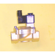 Solenoid Valves (2-Way)