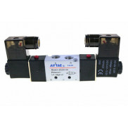 Solenoid Valves (4-Way)