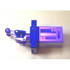 Mindman Stopper Cylinder MSBD-50-30-M-K-G