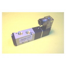Fastek USA Solenoid Valve N4V-110-06, 1/8 NPT, Single Solenoid, specify voltage, replaces 4V110-06