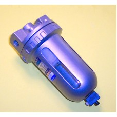 Mindman Filter, MAF400-08A-NPT, 1/4 NPT