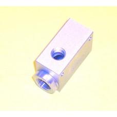Mindman Qick Exhaust Valve Model MVQE300-8A, 1/4 NPT